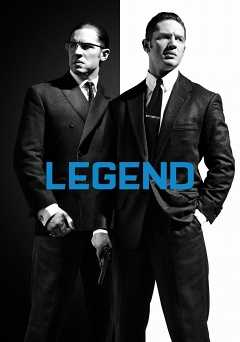 Legend - hbo