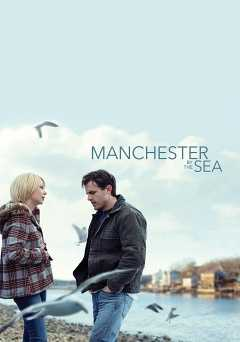 Manchester by the Sea - amazon prime