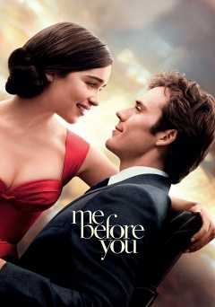 Me Before You - hulu plus