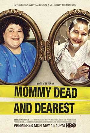 Mommy Dead and Dearest - hbo