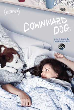 Downward Dog - hulu plus