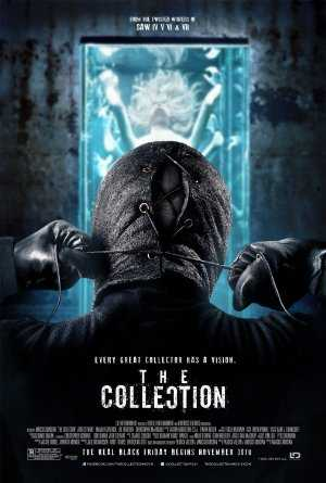 The Collection - amazon prime