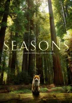 Seasons - amazon prime
