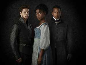 Still Star-Crossed - hulu plus