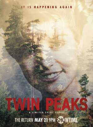 Twin Peaks: The Return - hulu plus