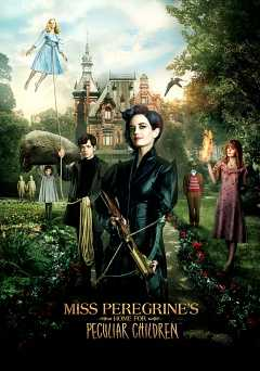 Miss Peregrines Home for Peculiar Children - hbo