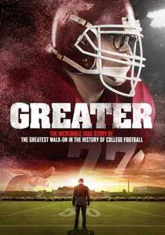 Greater - hulu plus