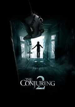 The Conjuring 2 - hbo