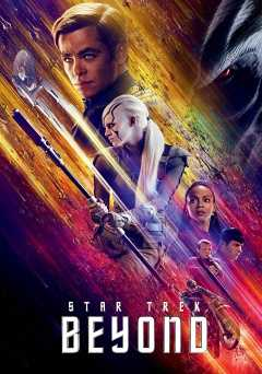 Star Trek Beyond - hulu plus