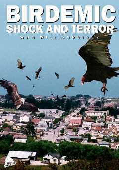 Birdemic: Shock and Terror - amazon prime