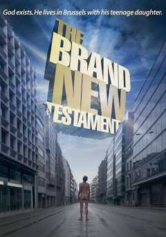 The Brand New Testament - amazon prime