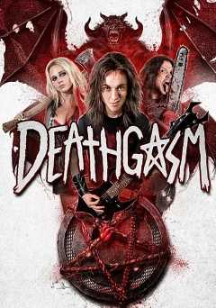 Deathgasm - amazon prime
