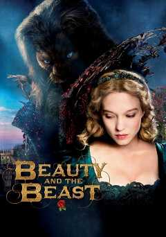 Beauty and the Beast - amazon prime