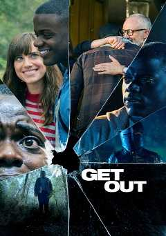Get Out - maxgo