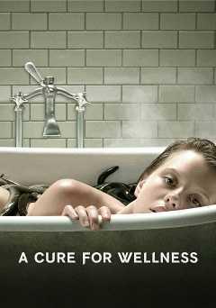 A Cure for Wellness - vudu
