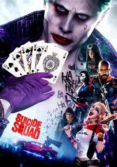 Suicide Squad - hbo