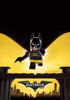 The Lego Batman Movie - hbo
