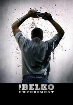 The Belko Experiment - hbo