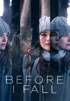 Before I Fall - showtime