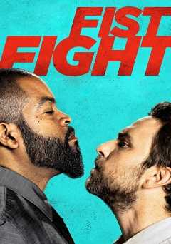Fist Fight - vudu