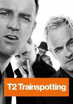 T2: Trainspotting - vudu
