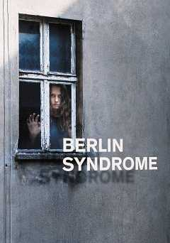 Berlin Syndrome - netflix
