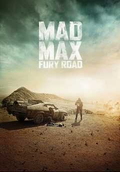 Mad Max: Fury Road - HBO