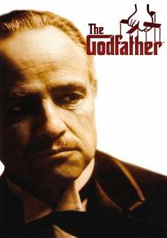 The Godfather - netflix