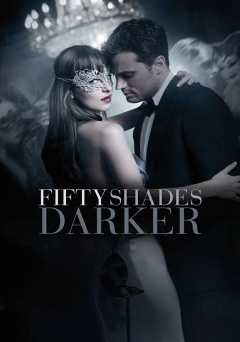 Fifty Shades Darker - vudu