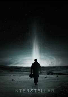 Interstellar - Amazon Prime
