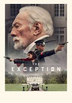The Exception - amazon prime
