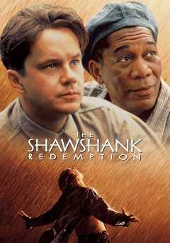 The Shawshank Redemption - netflix