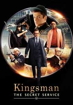 Kingsman: The Secret Service - vudu