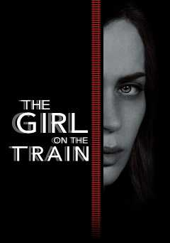 The Girl on the Train - showtime