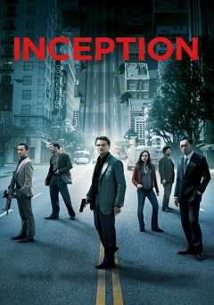 Inception - vudu