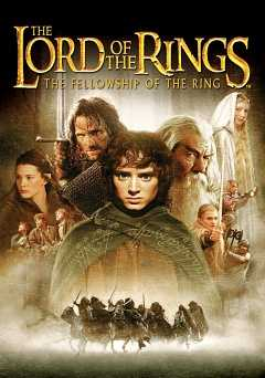 The Lord of the Rings: The Fellowship of the Ring - netflix