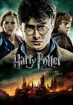 Harry Potter and the Deathly Hallows: Part II - vudu