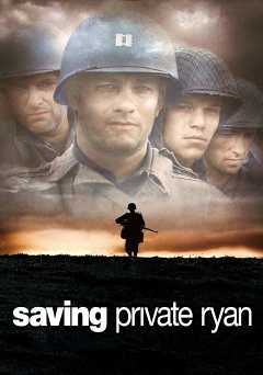 Saving Private Ryan - netflix