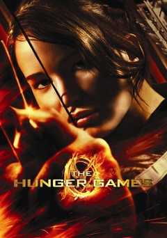 The Hunger Games - vudu