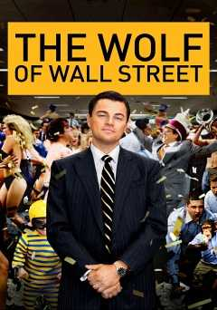 The Wolf of Wall Street - Amazon Prime