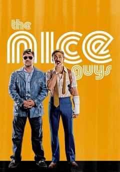 The Nice Guys - hbo