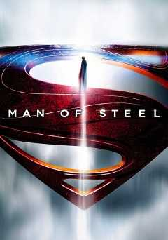 Man of Steel - vudu