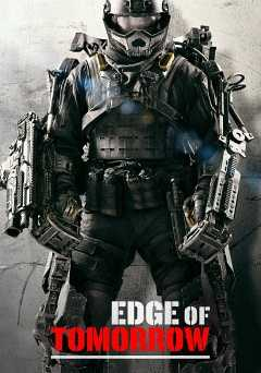Live Die Repeat: Edge of Tomorrow - vudu