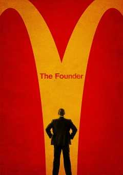 The Founder - netflix