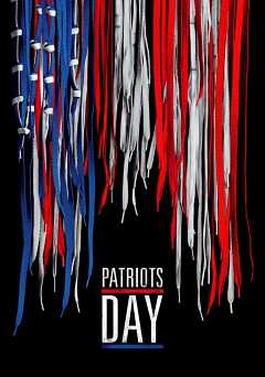 Patriots Day - showtime