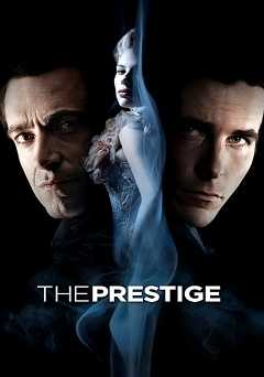The Prestige - hulu plus