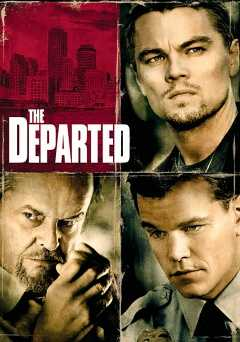 The Departed - HBO