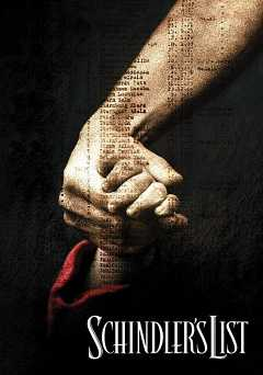 Schindlers List - Movie