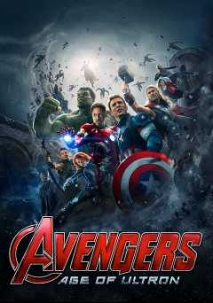 Avengers: Age of Ultron - starz