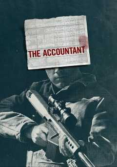 The Accountant - hbo